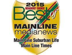 2015 Best of MLMN Logo