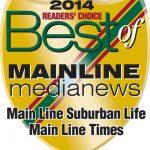best of main line media 2014